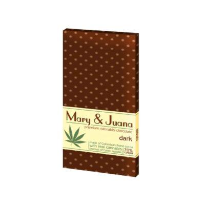 Mary & Juana - Dark