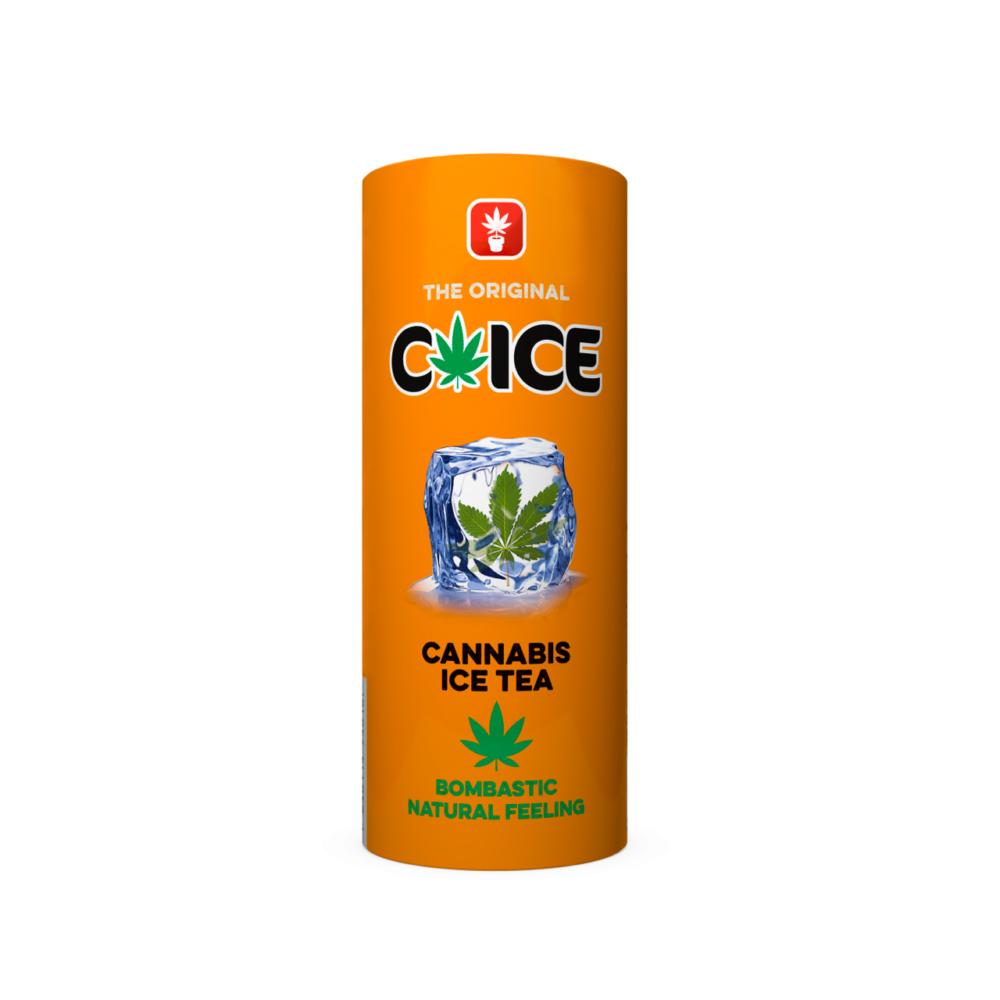 Ice Cannabis