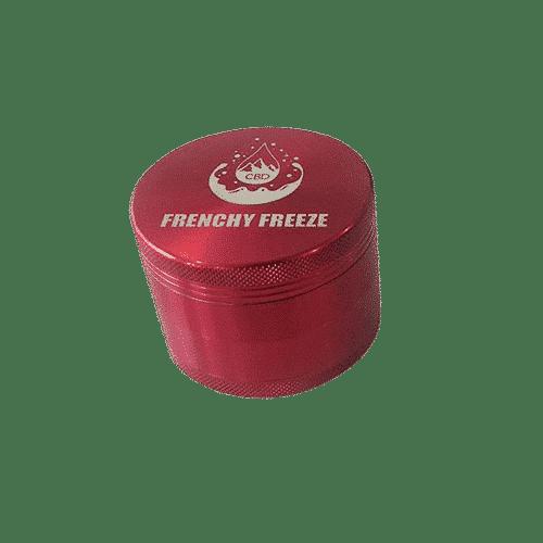 Grinder Cannabis CBD - Frenchy Freeze