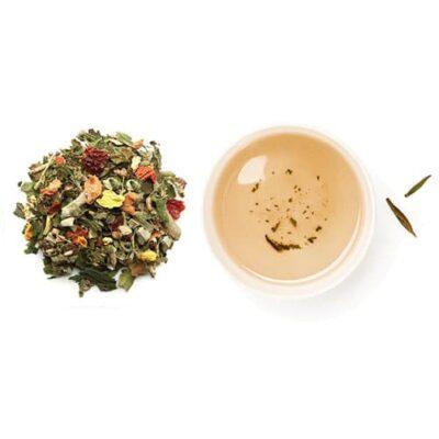 thé cbd anti stress