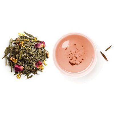 thé cbd systeme immunitaire