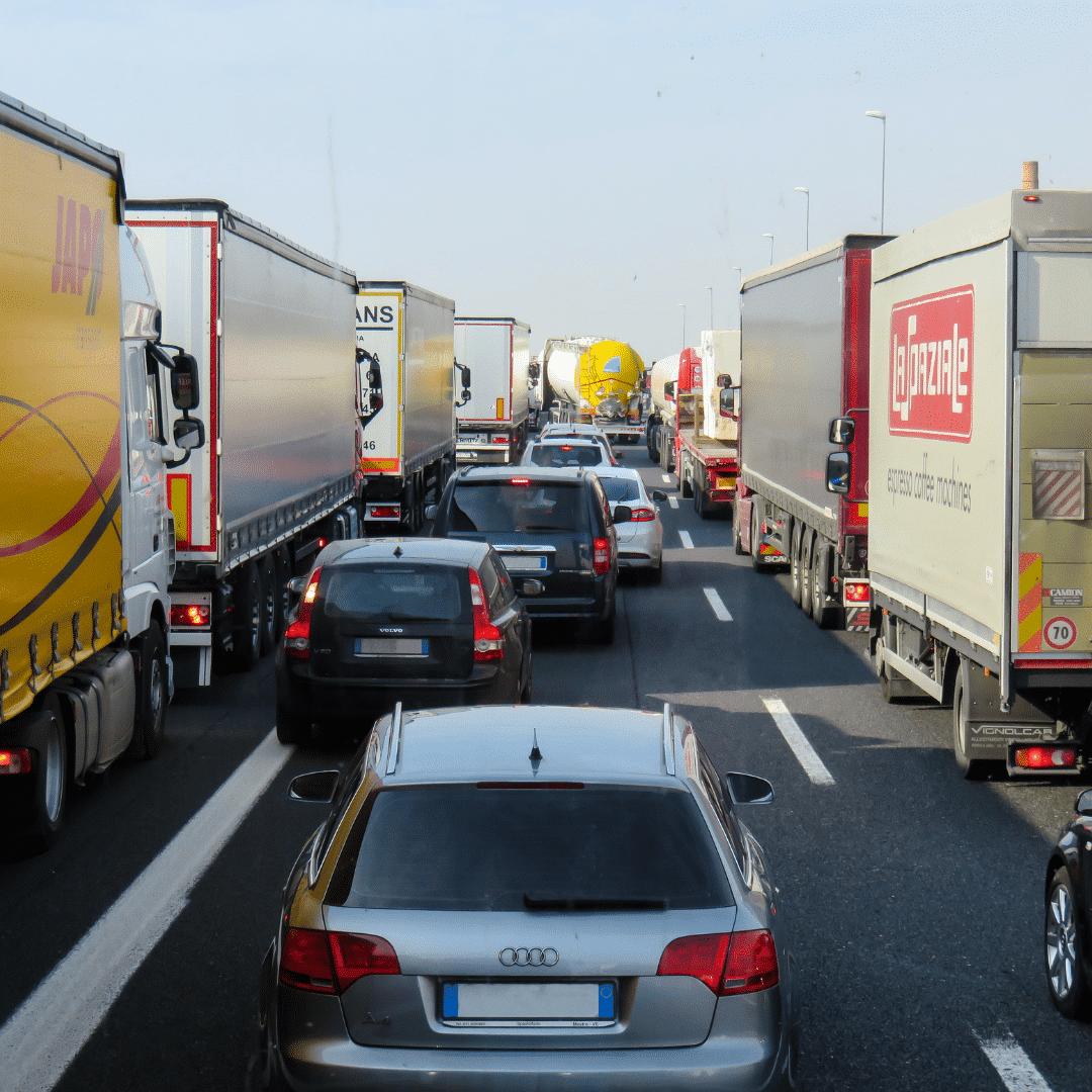 CBD contre le mal des transports