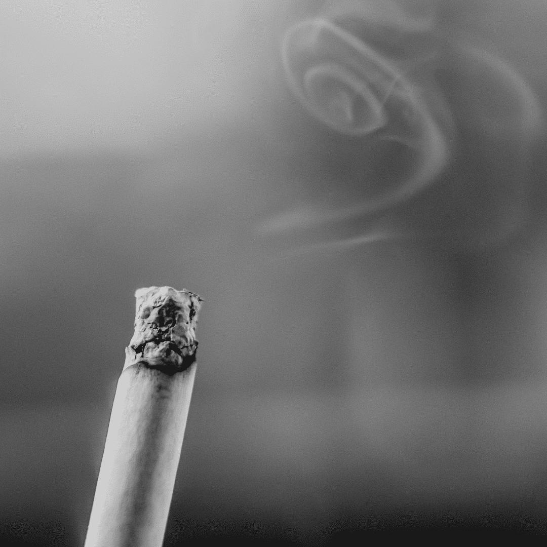 Nicotine et CBD
